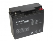 Akumulator AGM Green Cell 12V 18Ah